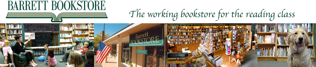 The working bookstore for the reading class.